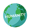 Association Humanity Logo